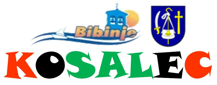 Apartments Bibinje – Kosalec